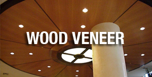 Wood Veneer Wallcovering, Levey Wallcoverings and Interior Finishes
