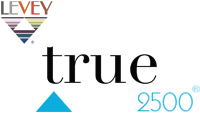 True2500 Paint logo