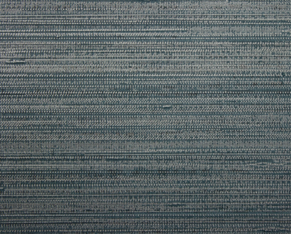 Blue Wallcovering Wallcovering, Argonne Silk Commercial Vinyl Wallcovering from Levey