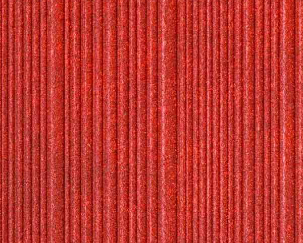 Red Wallcovering, Boynton Commercial Vinyl Wallcovering from Levey