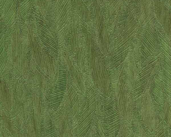 Green Wallcovering, Cheju Commercial Vinyl Wallcovering from Levey