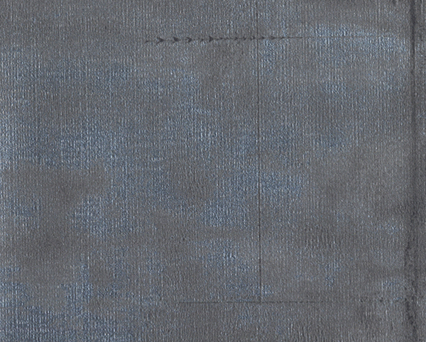 Blue Wallcovering, Gilded Masonry Commercial Vinyl Wallcovering from Levey