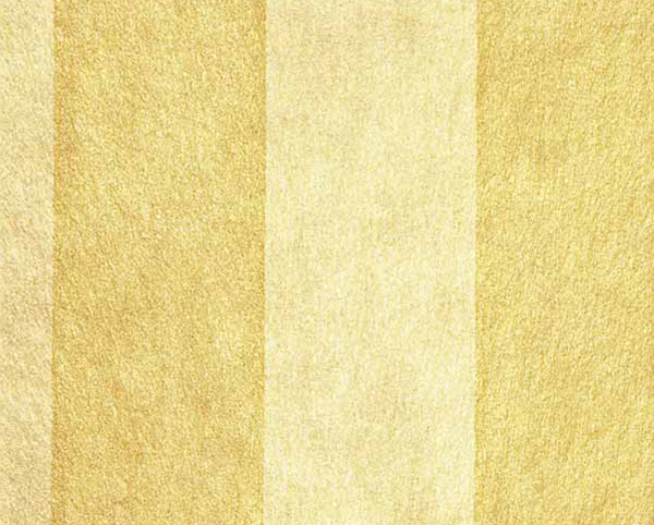 Yellow Wallcovering, Key Stripe Commercial Vinyl Wallcovering from Levey