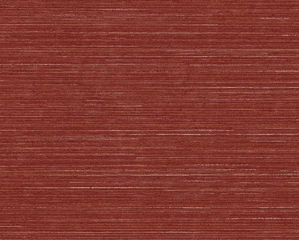 Red Wallcovering, Madras Commercial Vinyl Wallcovering from Levey