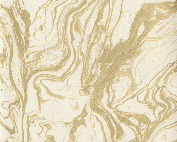 Cream and Beige Wallcovering, Oil Punk Commercial Vinyl Wallcovering from Levey