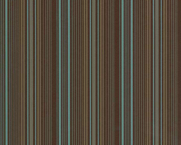 Brown Wallcovering, Opriland Stripe Commercial Vinyl Wallcovering from Levey