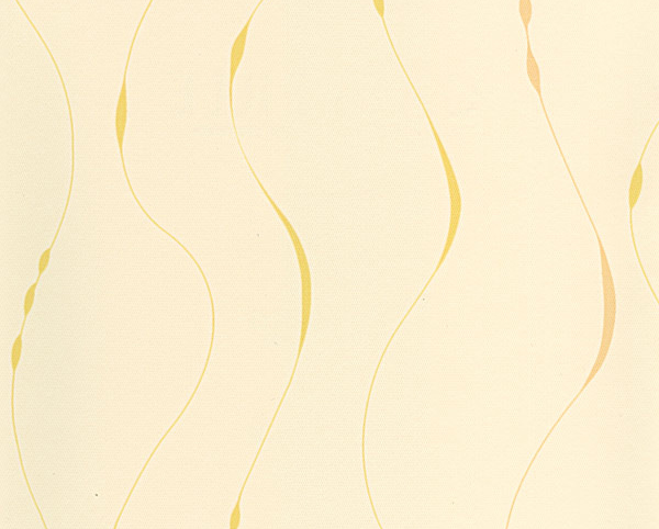 Yellow Wallcovering, Organic Commercial Vinyl Wallcovering from Levey