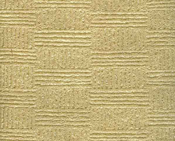 Gold Wallcovering, Plantation Commercial Vinyl Wallcovering from Levey