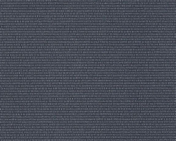 Blue Wallcovering, Rain Commercial Vinyl Wallcovering from Levey