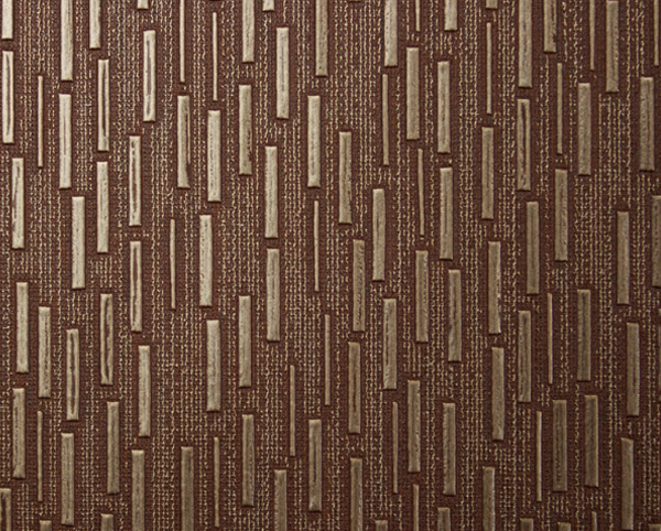 Brown Wallcovering, Shooting Star Commercial Vinyl Wallcovering from Levey