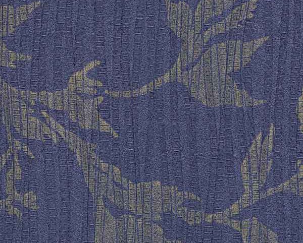 Blue Wallcovering, Surfside Commercial Vinyl Wallcovering from Levey