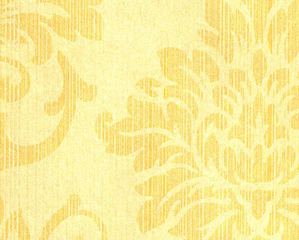 Yellow Wallcovering, Tamarac Commercial Vinyl Wallcovering from Levey