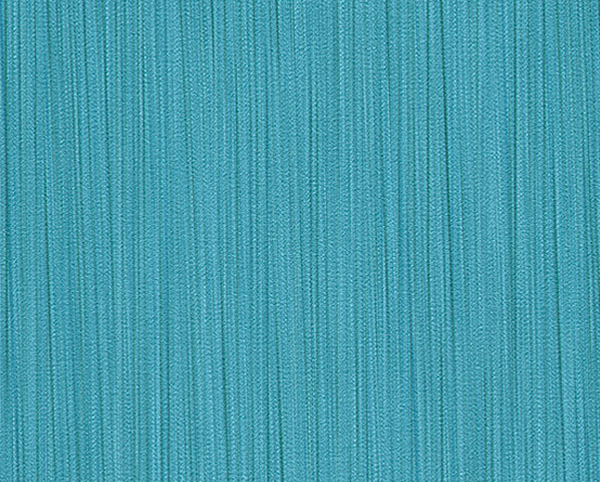 Blue Wallcovering, Via Commercial Vinyl Wallcovering from Levey