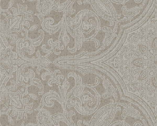 Taupe Wallcovering, Vicario Commercial Vinyl Wallcovering from Levey