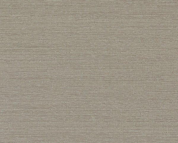 Taupe Wallcovering, Zeteo Linen Commercial Vinyl Wallcovering from Levey