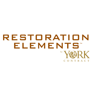 Restoration Elements from Levey Wallcoverings and Architectural Finishes