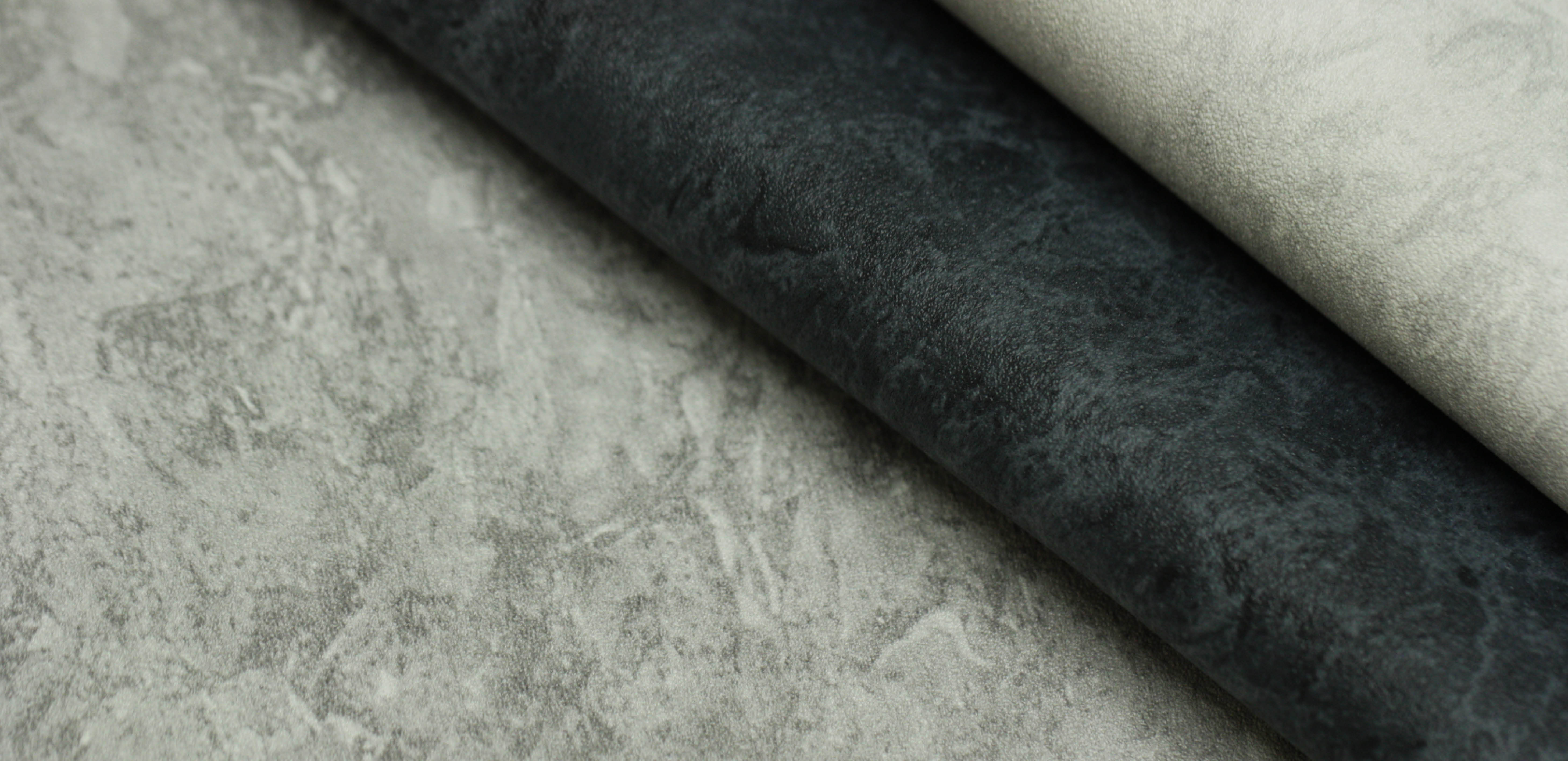Grey and Black Wallcovering, Verona from Command, LEVEY Commercial and Architectural Finishes