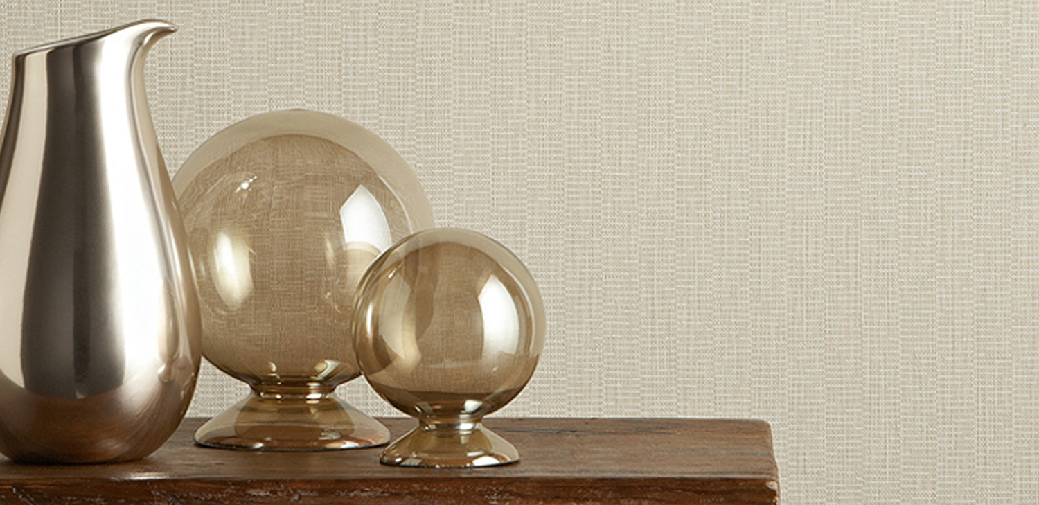 Anisha Wallcovering from LEVEY Commercial and Architectural Finishes