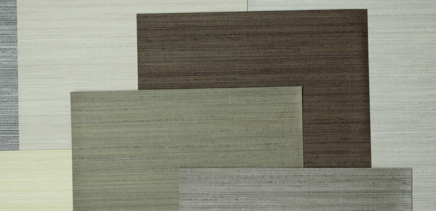Argonne Silk Wallcovering from LEVEY Commercial and Architectural Finishes