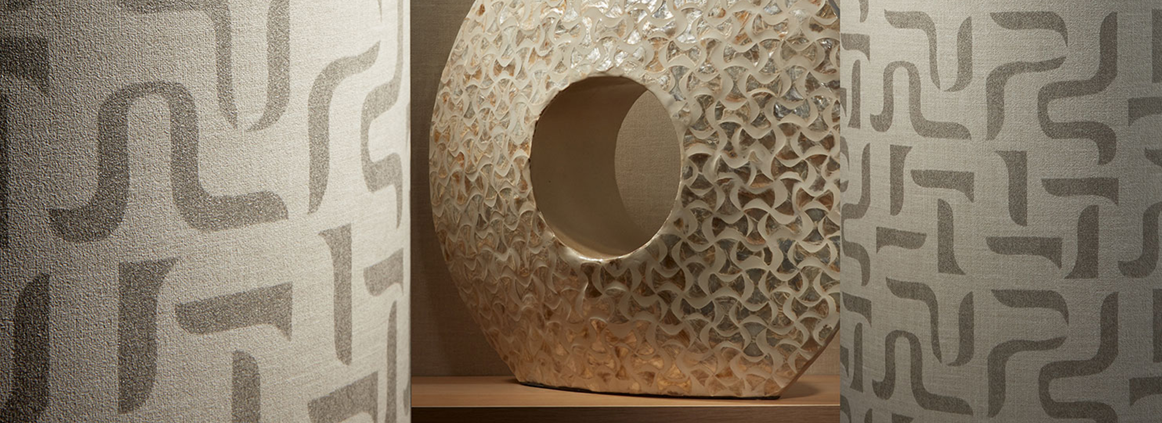 Cappi Wallcovering from LEVEY Commercial and Architectural Finishes