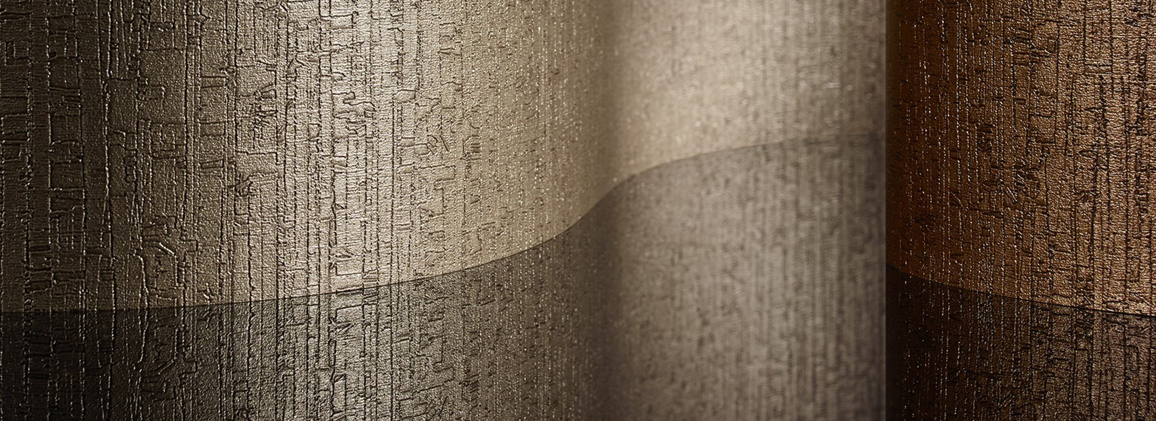 Corcho Wallcovering from LEVEY Commercial and Architectural Finishes
