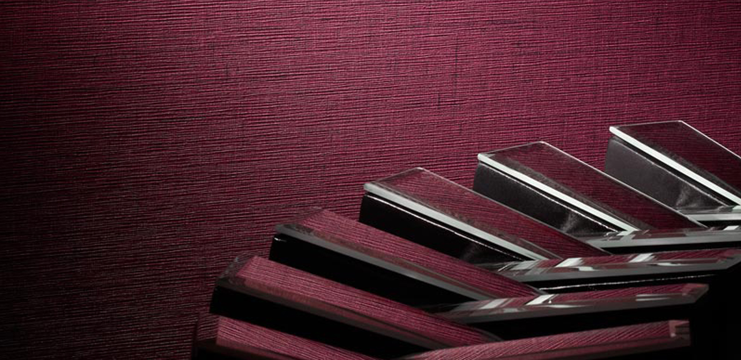Elise Wallcovering from LEVEY Commercial and Architectural Finishes