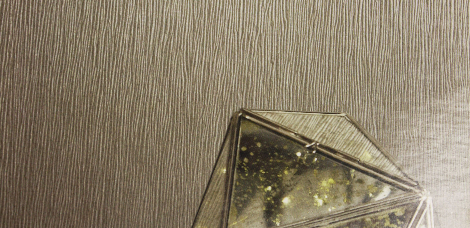 It's Electric Wallcovering from LEVEY Commercial and Architectural Finishes