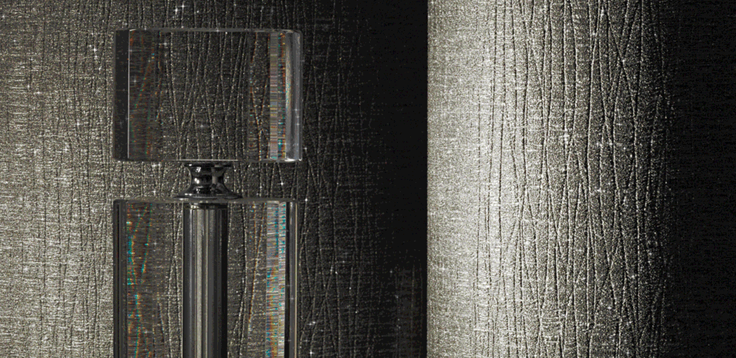Jemma Wallcovering from LEVEY Commercial and Architectural Finishes
