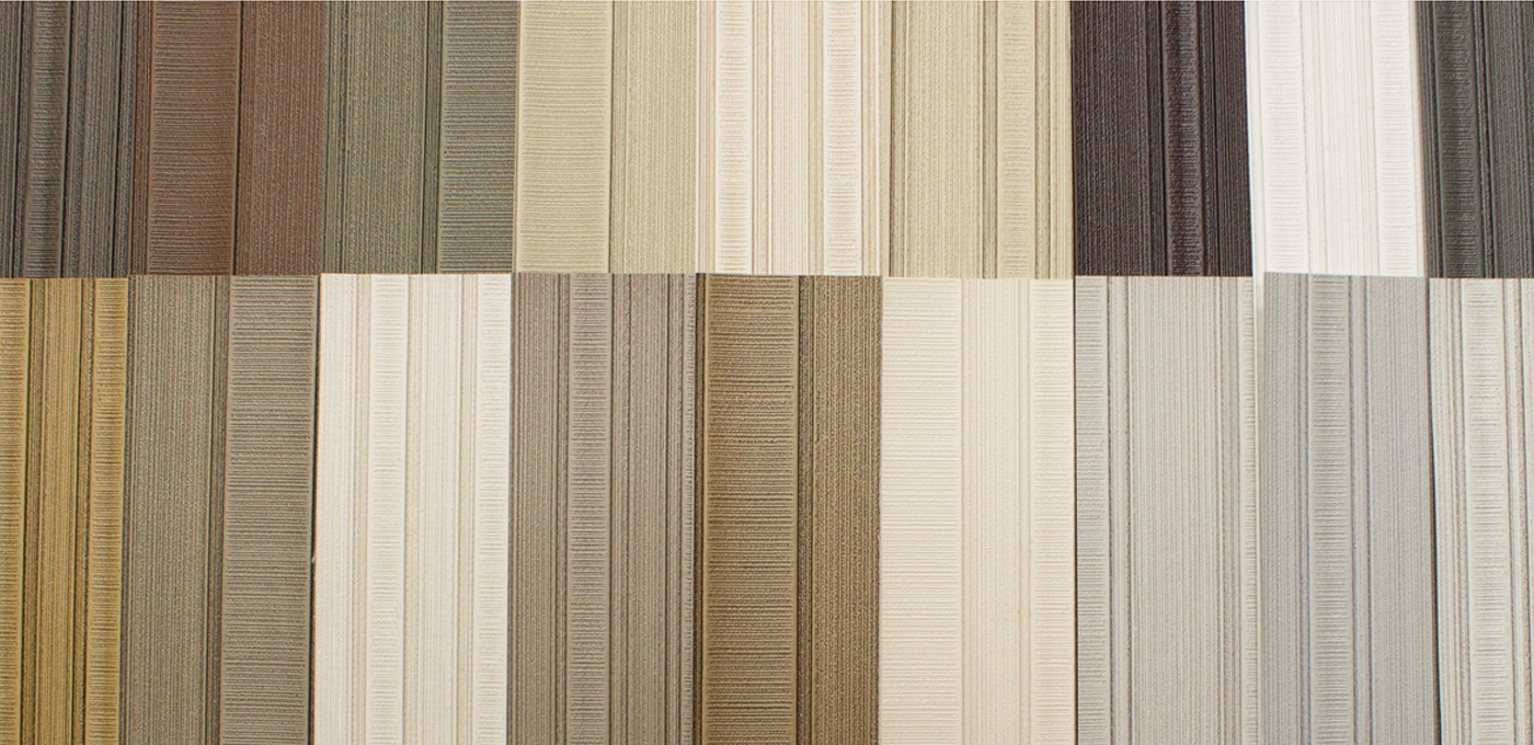 King's Guard Wallcovering from LEVEY Commercial and Architectural Finishes