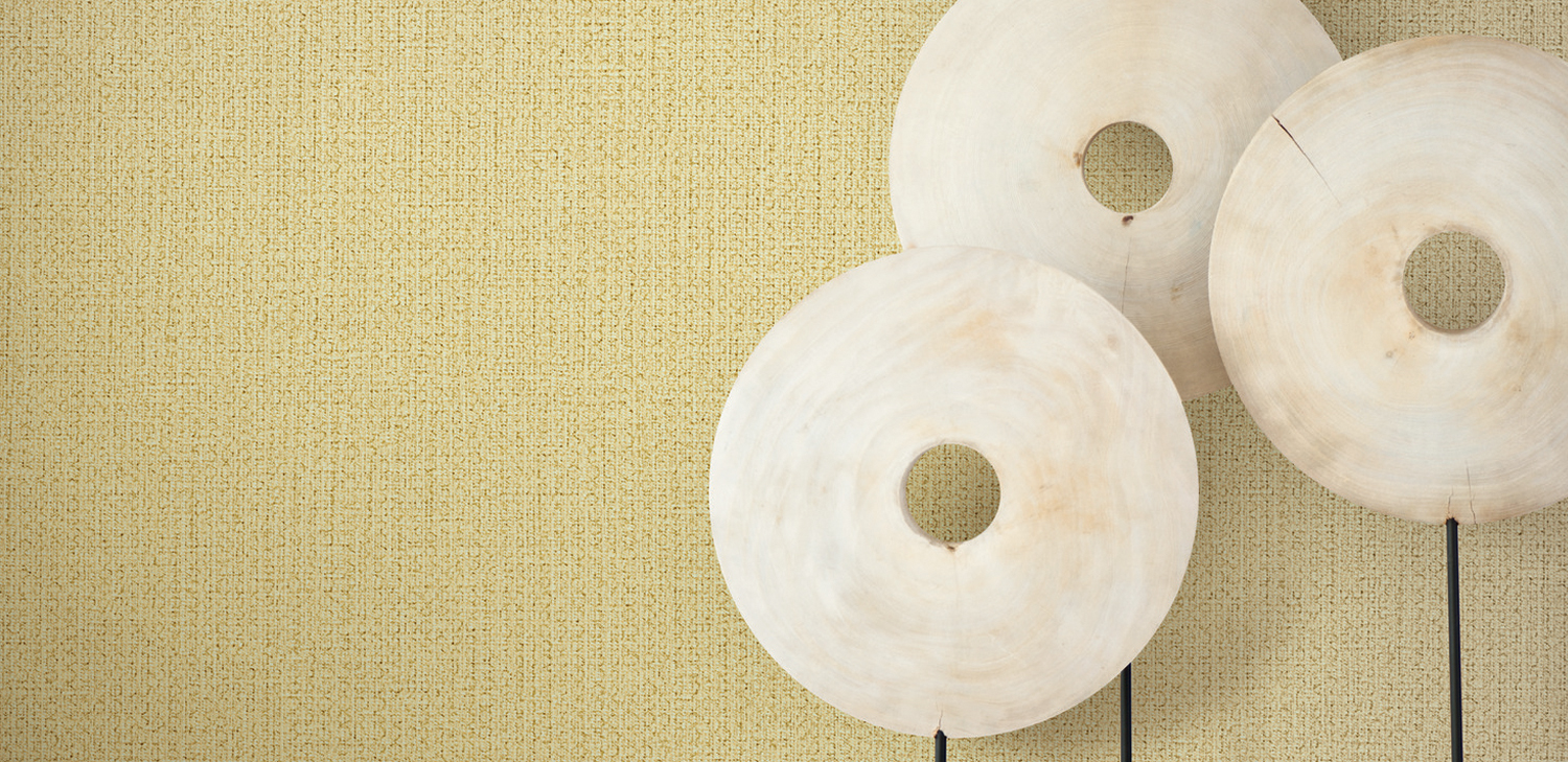 Over The  Moon Wallcovering from LEVEY Commercial and Architectural Finishes