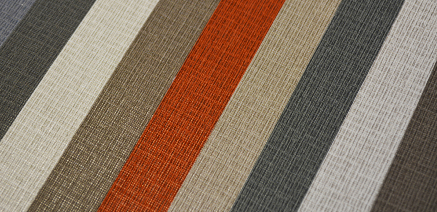 Uberweave Wallcovering from LEVEY Commercial and Architectural Finishes