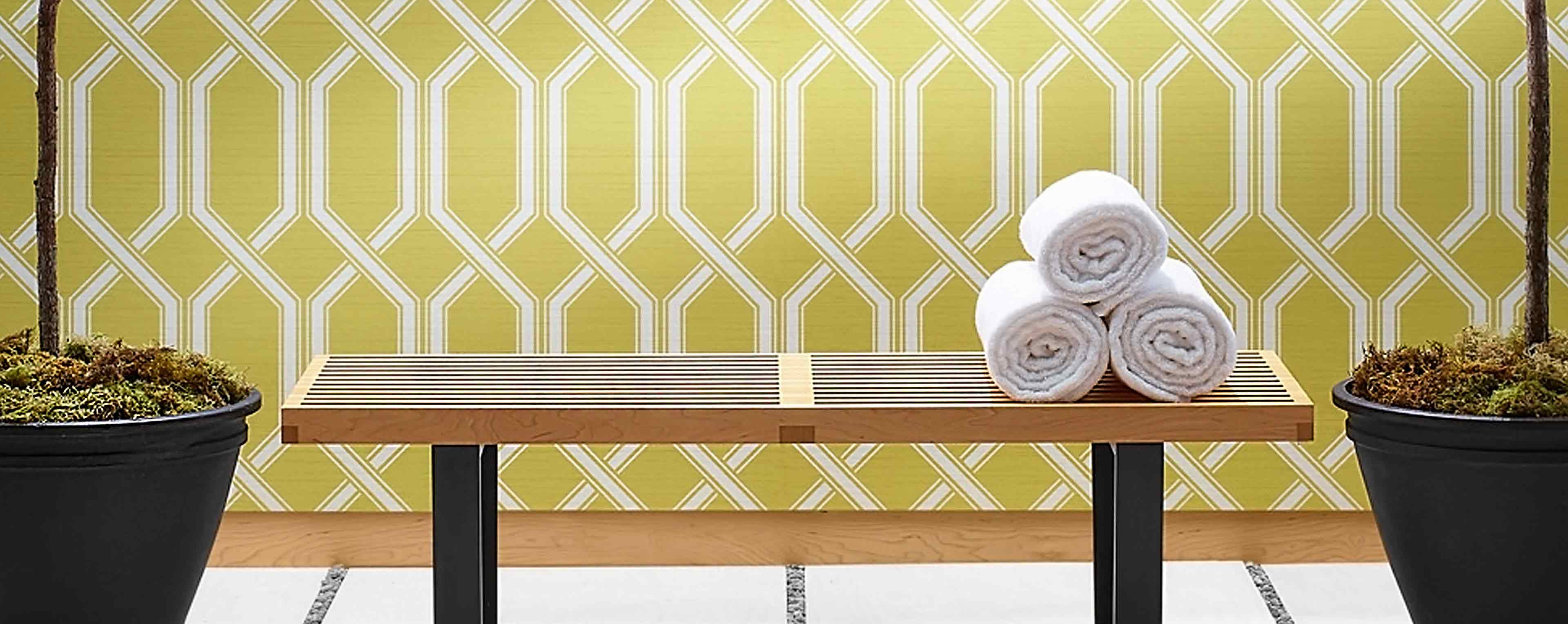 Vinyl Commercial Wallcovering, LEVEY
