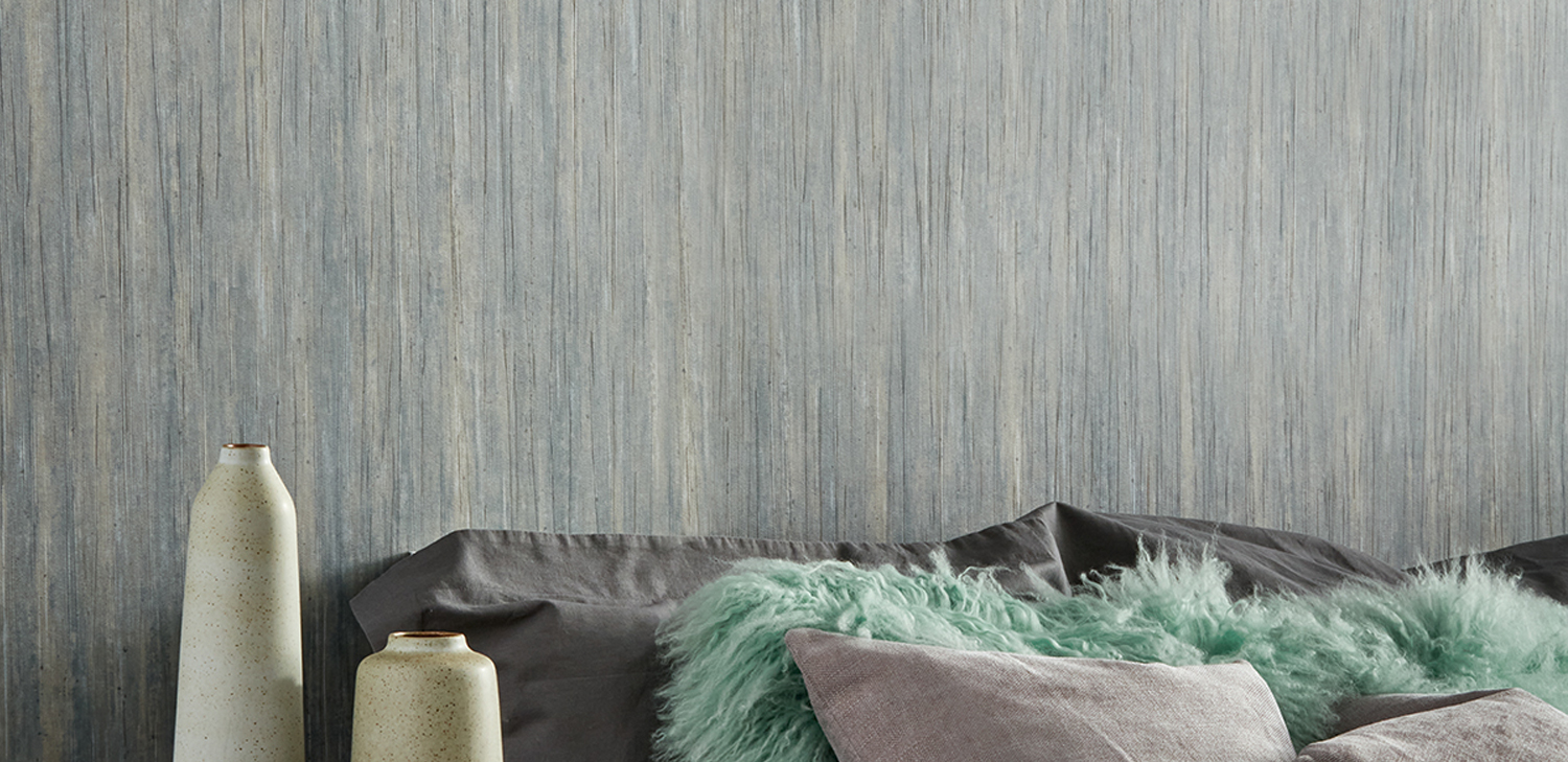 Winter Sky Wallcovering from LEVEY Commercial and Architectural Finishes