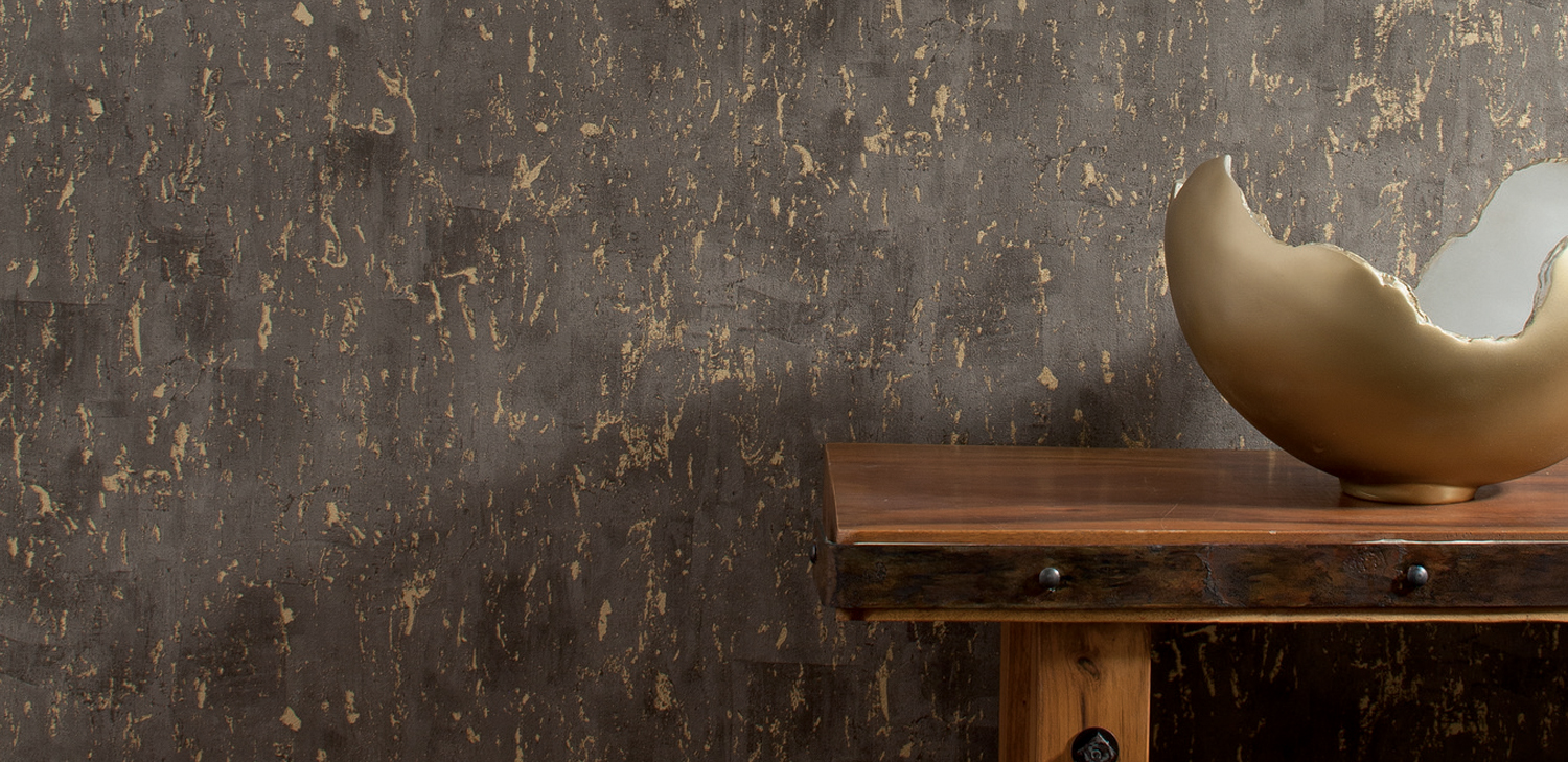Workroom Wallcovering from LEVEY Commercial and Architectural Finishes