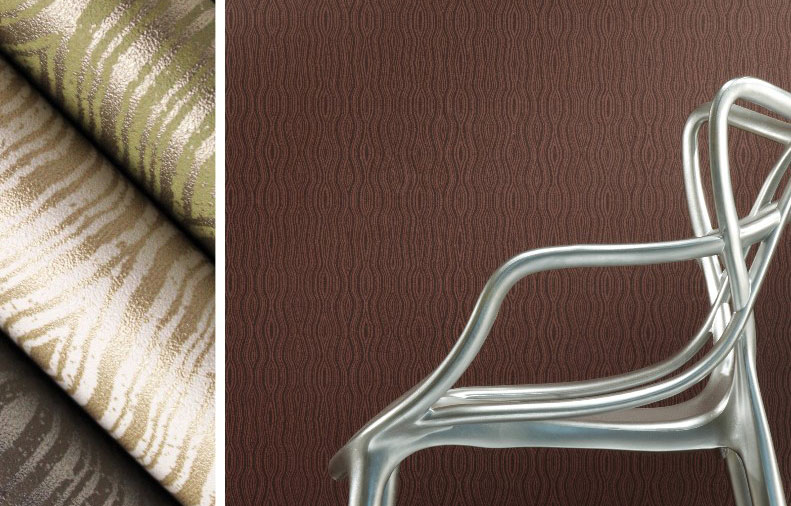 Rock Star York Contract - Design Gallery Wallcovering