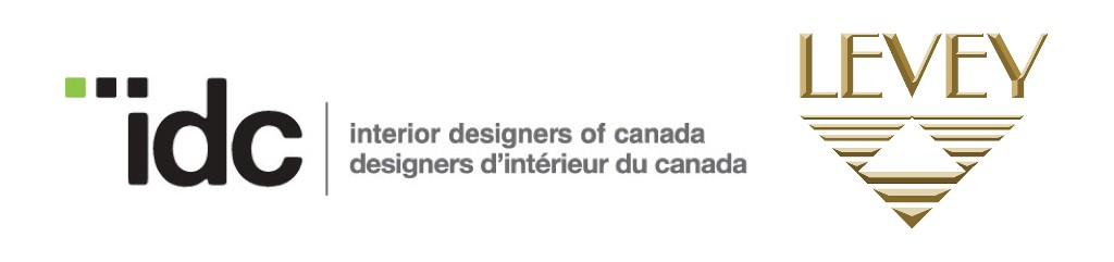 Interior Designers Of Canada IDC Levey Wallcovering News
