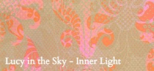 lucy in the sky wallcovering