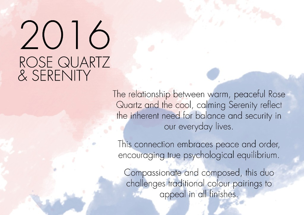 pantone colour of the year review by levey