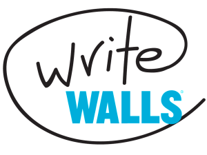 writewalls dry erase wallcovering