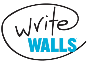 WriteWalls logo