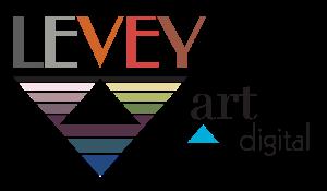 LeveyArt logo