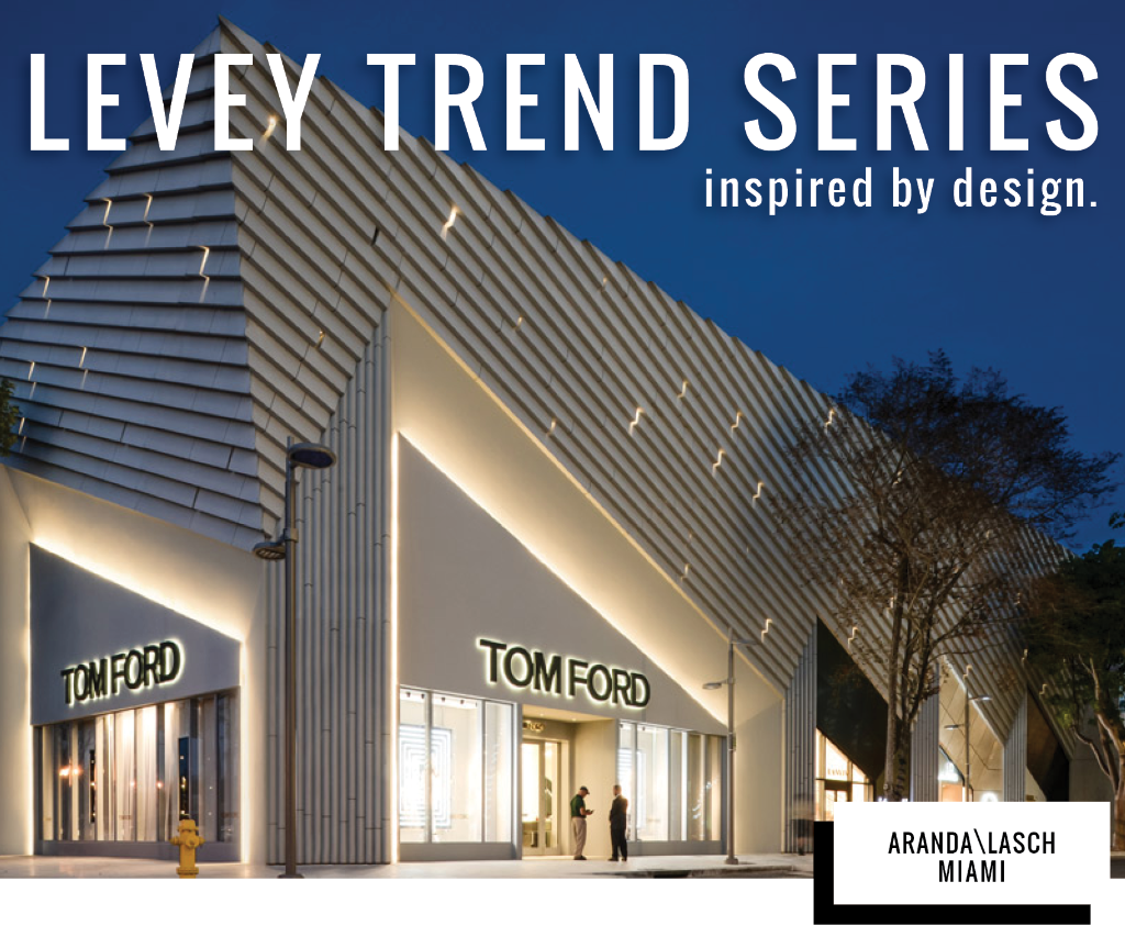 Levey Trend Series Art Deco