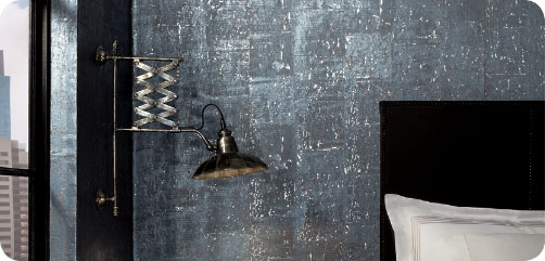 Factory Vinyl Wallcovering