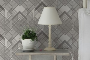 Digital Custom Wallcovering from Levey Industries