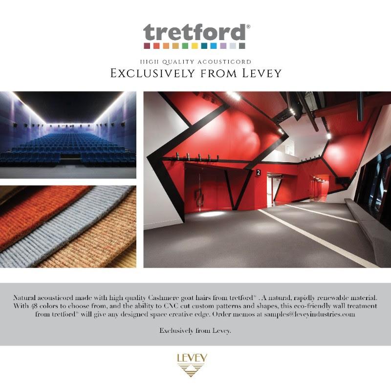 tretford Acousticord