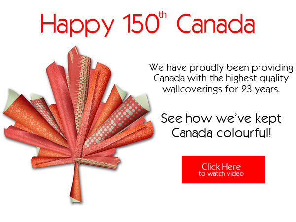 150th Happy Canada Day LEVEY