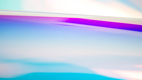 DICHROIC Chill 3M Glass Finishes