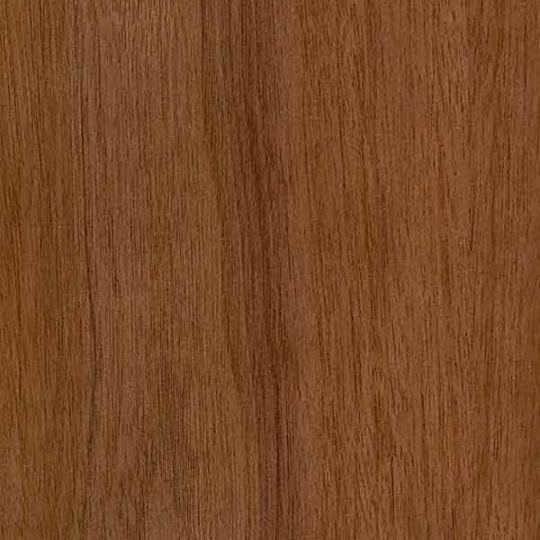 SanFoot Walnut Wood Veneer Wallcovering from LEVEY