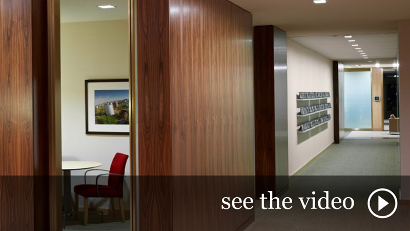 Watch SanFoot Wood Veneer Wallcoverings Video, LEVEY Commercial Wallcoverings and Architectural Finishes, Product List