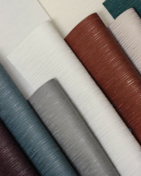 Mokara Wallcovering, available in a stunning array of 20 colour variations
